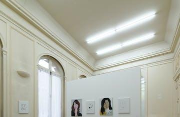 Carlos/Ishikawa - © Paris Internationale