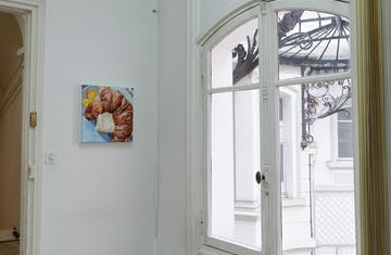 Clifton Benevento - © Paris Internationale
