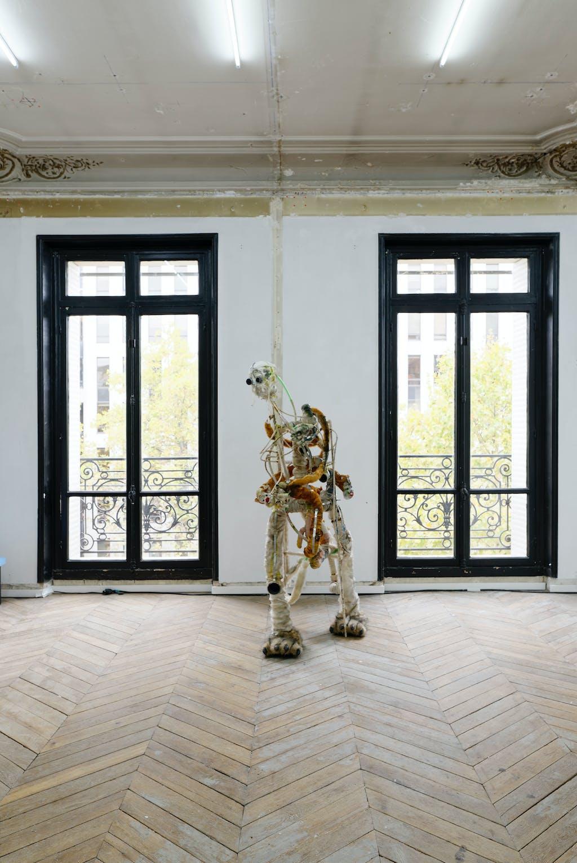 Deborah Schamoni - © Paris Internationale