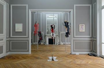 High Art - © Paris Internationale