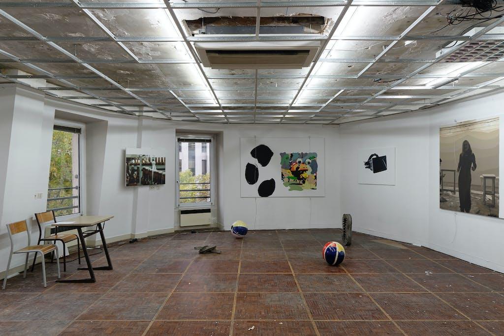 Michael Thibault - © Paris Internationale