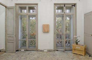 Proyectos Monclova - © Paris Internationale