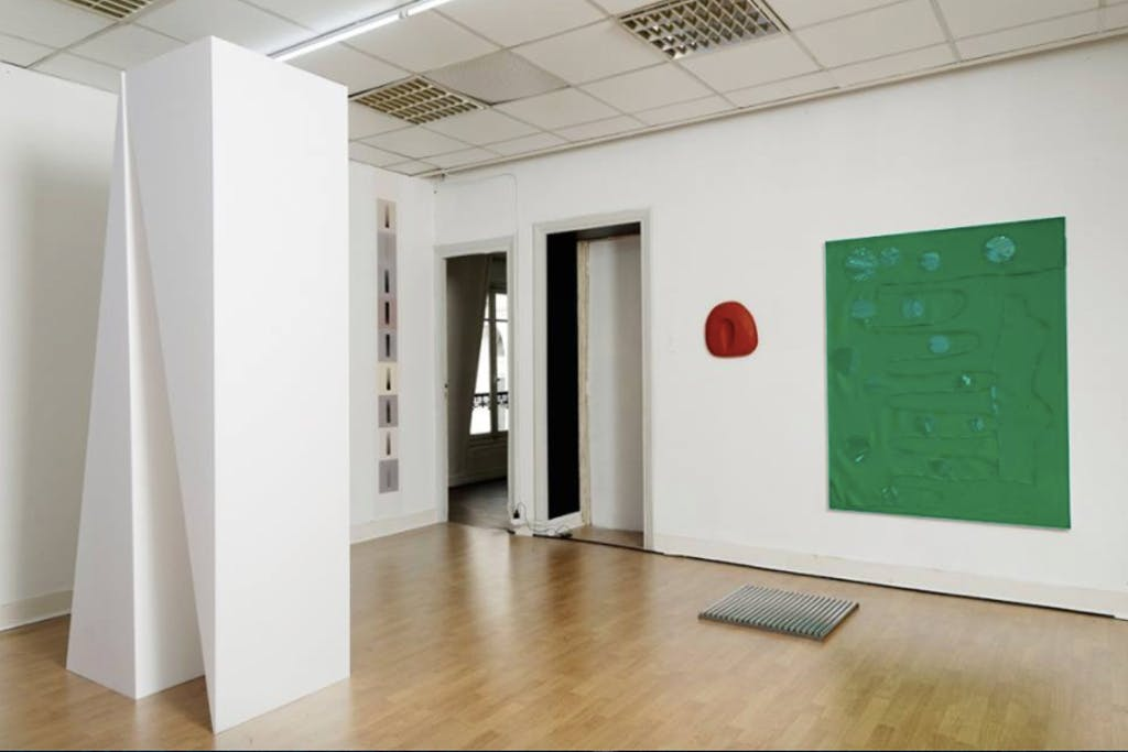 Room East - © Paris Internationale