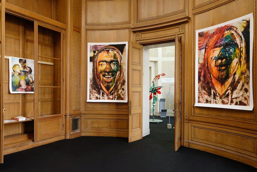 BANK - © Paris Internationale
