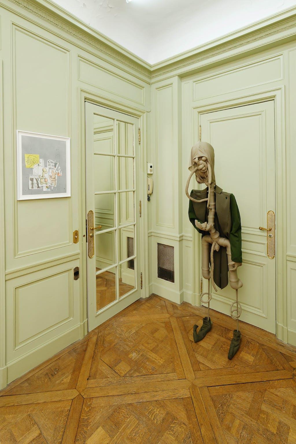 Crevècoeur - © Paris Internationale