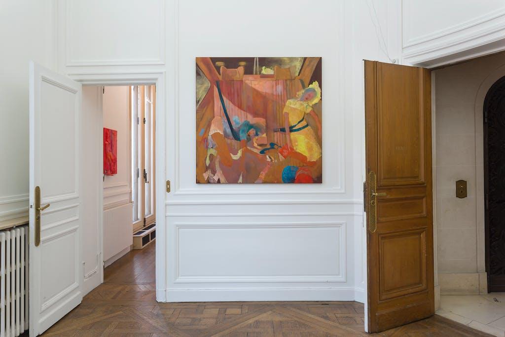 Croy Nielsen - © Paris Internationale