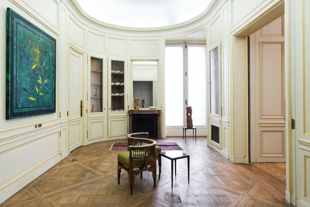 Green Art Gallery - © Paris Internationale