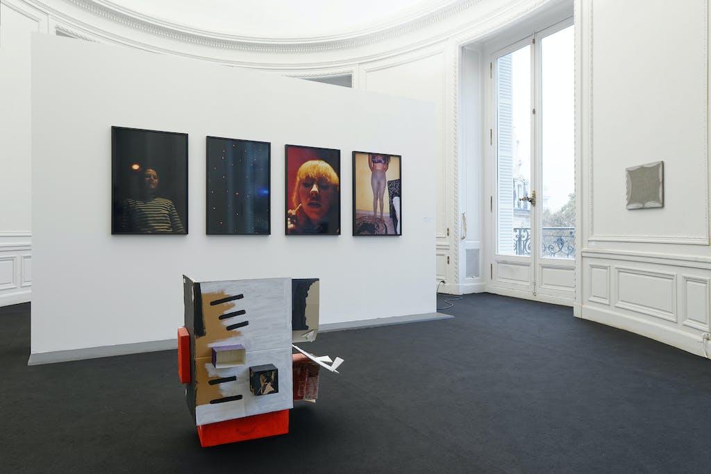 KOW - © Paris Internationale