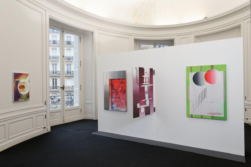 Simone Subal - © Paris Internationale