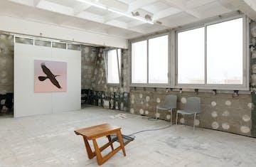 Federico Vavassori - © Paris Internationale