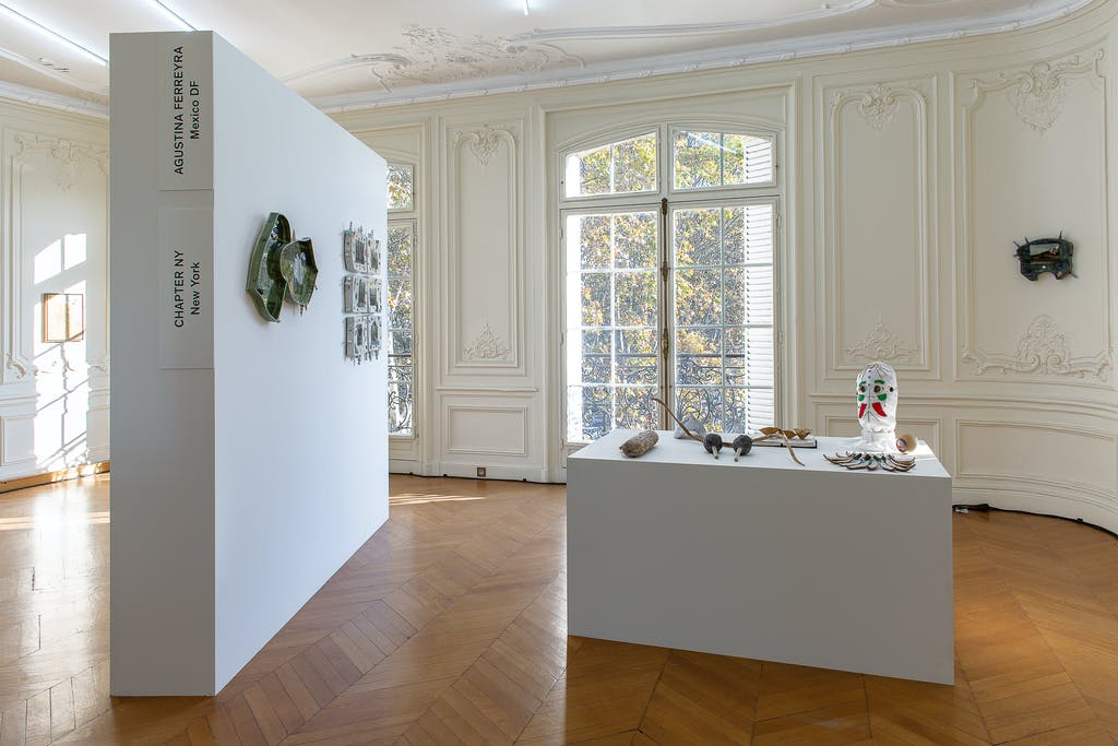Agustina Ferreyra - © Paris Internationale