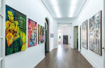 Company Gallery - © Paris Internationale