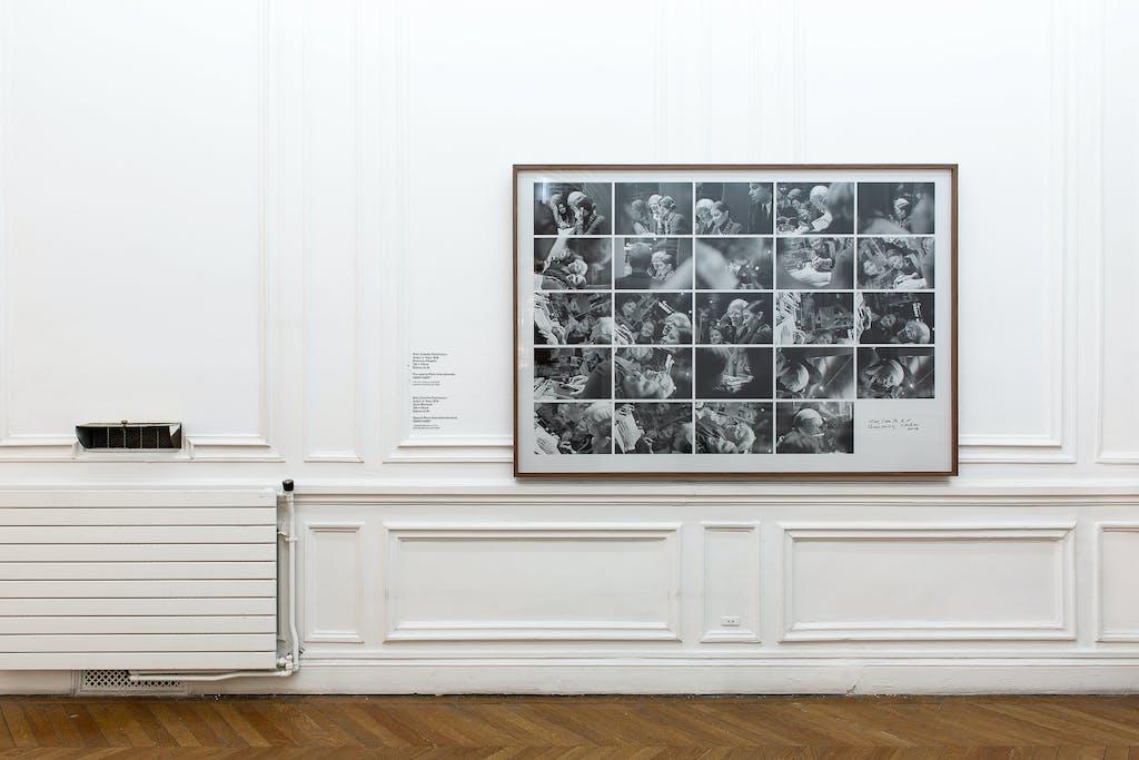 Institute of Contemporary Arts - © Paris Internationale