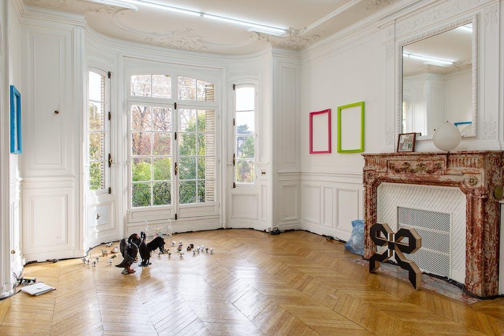 Kristina Kite - © Paris Internationale