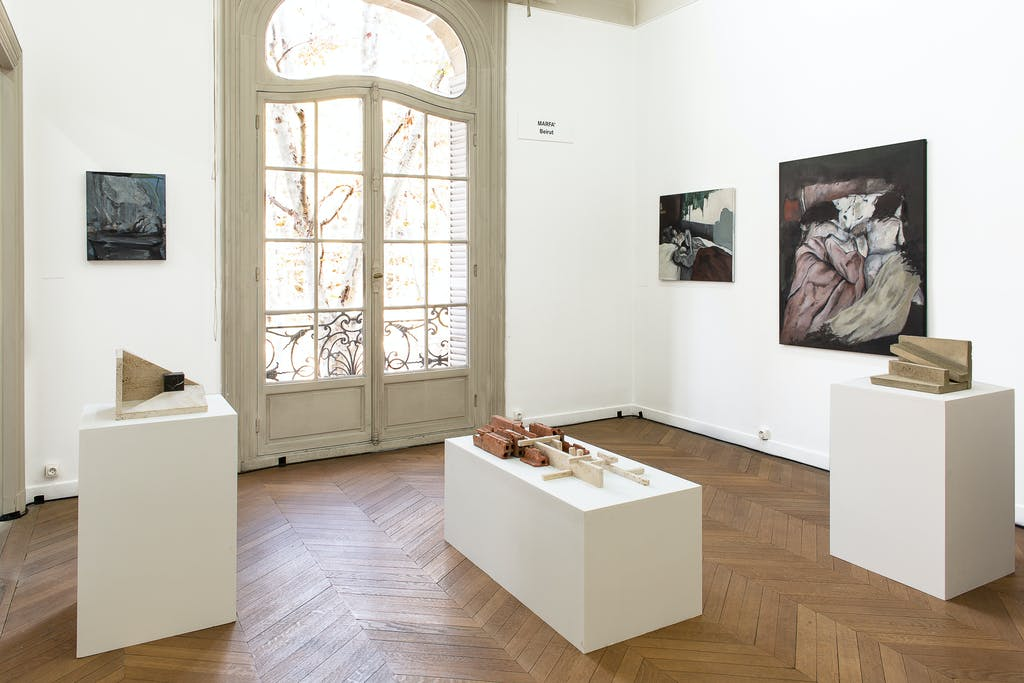 Marfa' - © Paris Internationale