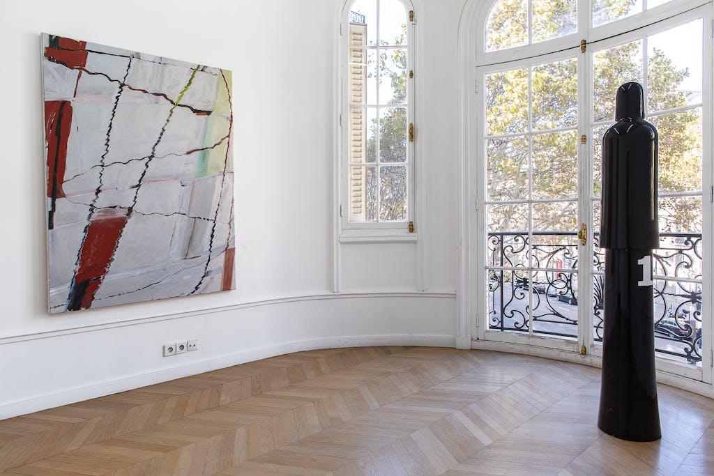 Max Mayer - © Paris Internationale