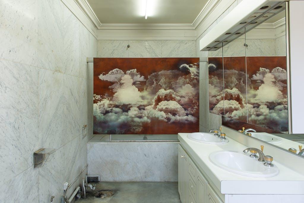 Reserve Ames - © Paris Internationale