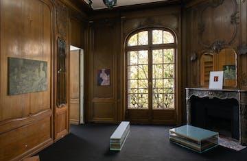 Antoine Levi - © Paris Internationale