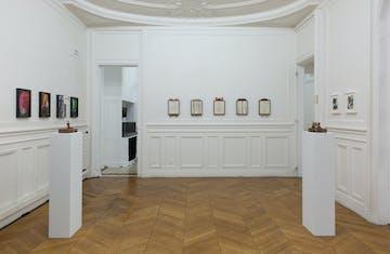 Bureau - © Paris Internationale