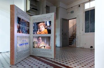 Galerie Bernhard - © Paris Internationale