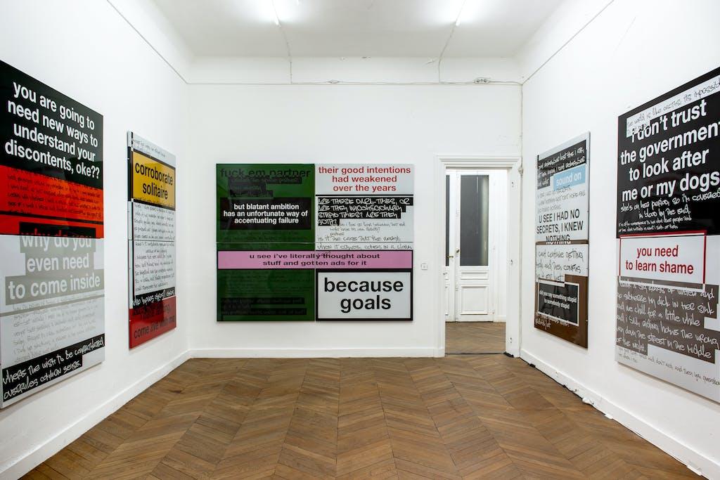 Gregor Staiger - © Paris Internationale