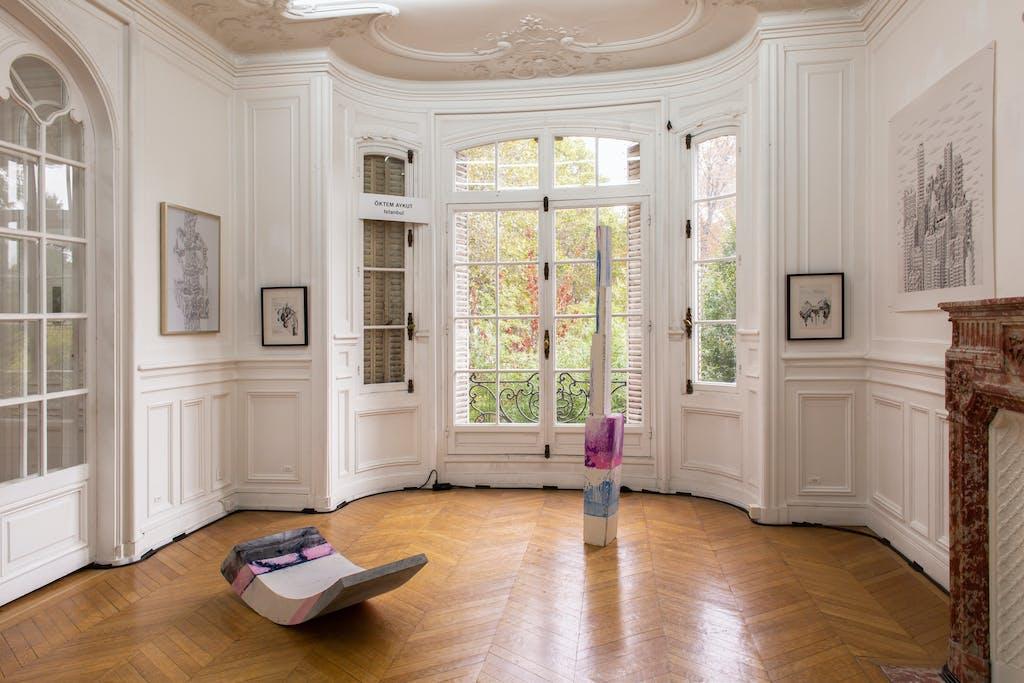 Oktem Aykut - © Paris Internationale