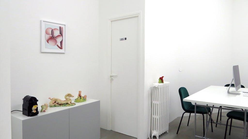 Antoine Levi / Ciaccia Levi - © Paris Internationale