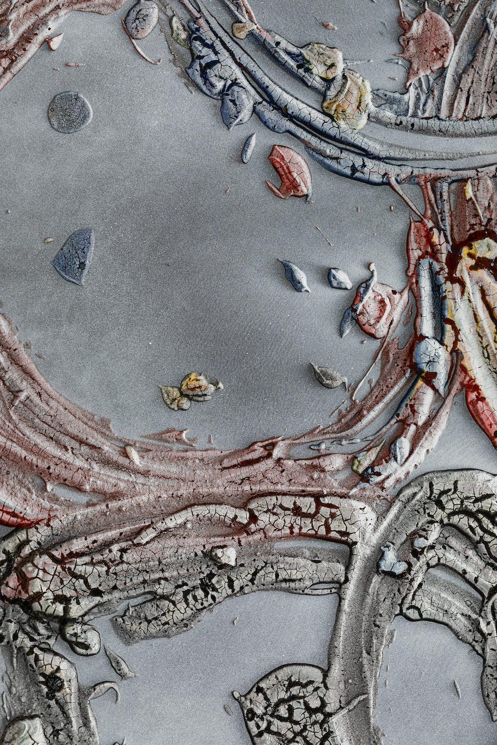 Dirty Hands (DOUBLE DIP) - © Paris Internationale