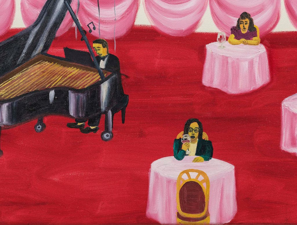 Silent Jazz 2 - © Paris Internationale