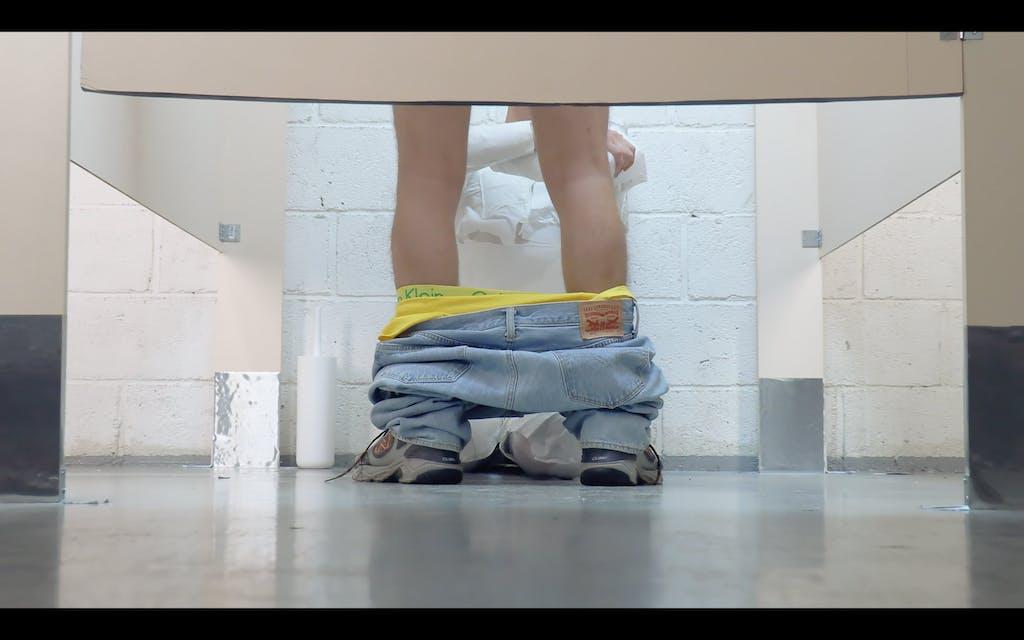 The Life of a Toilet - © Paris Internationale