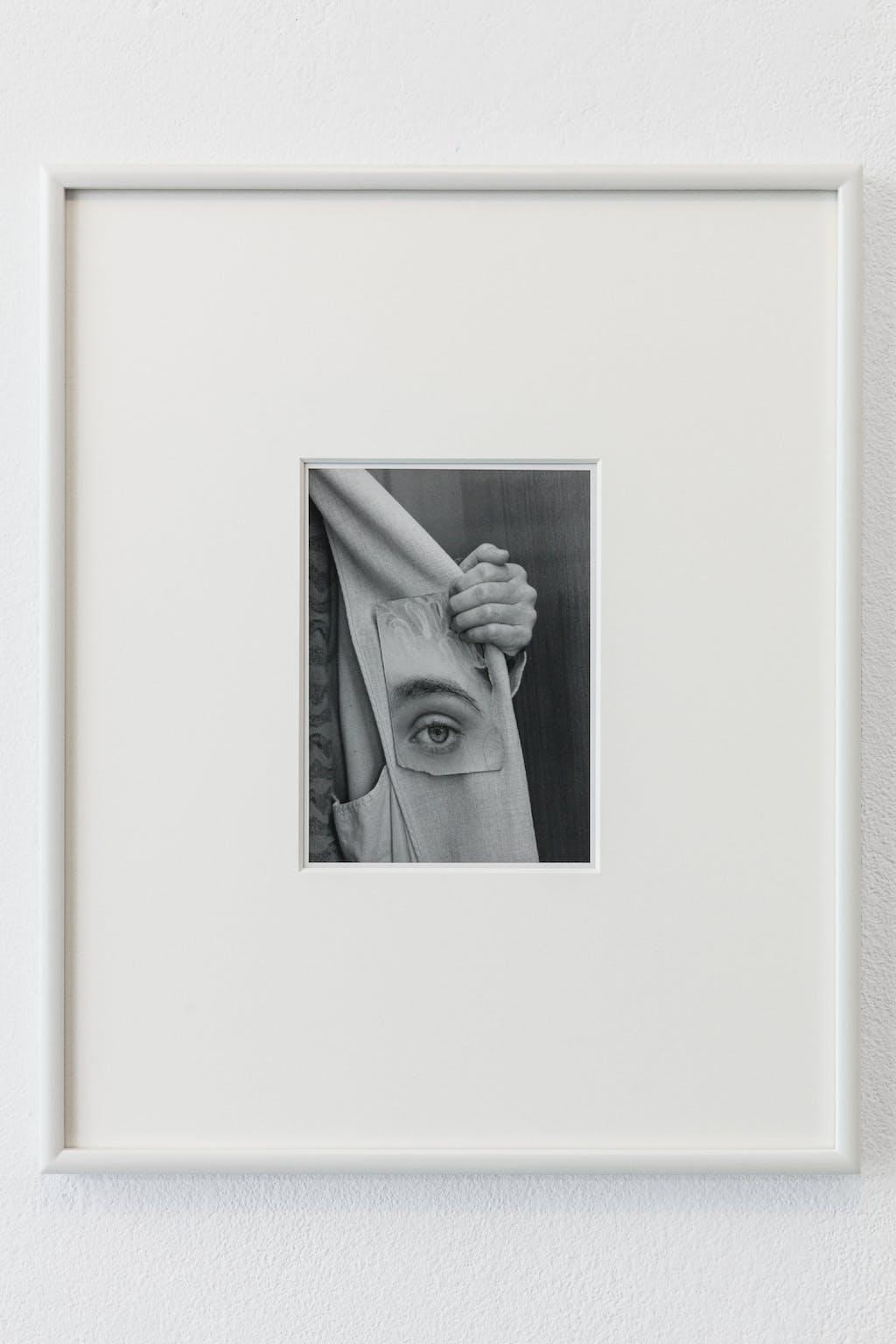 the eyes of eurydice #4 - © Paris Internationale