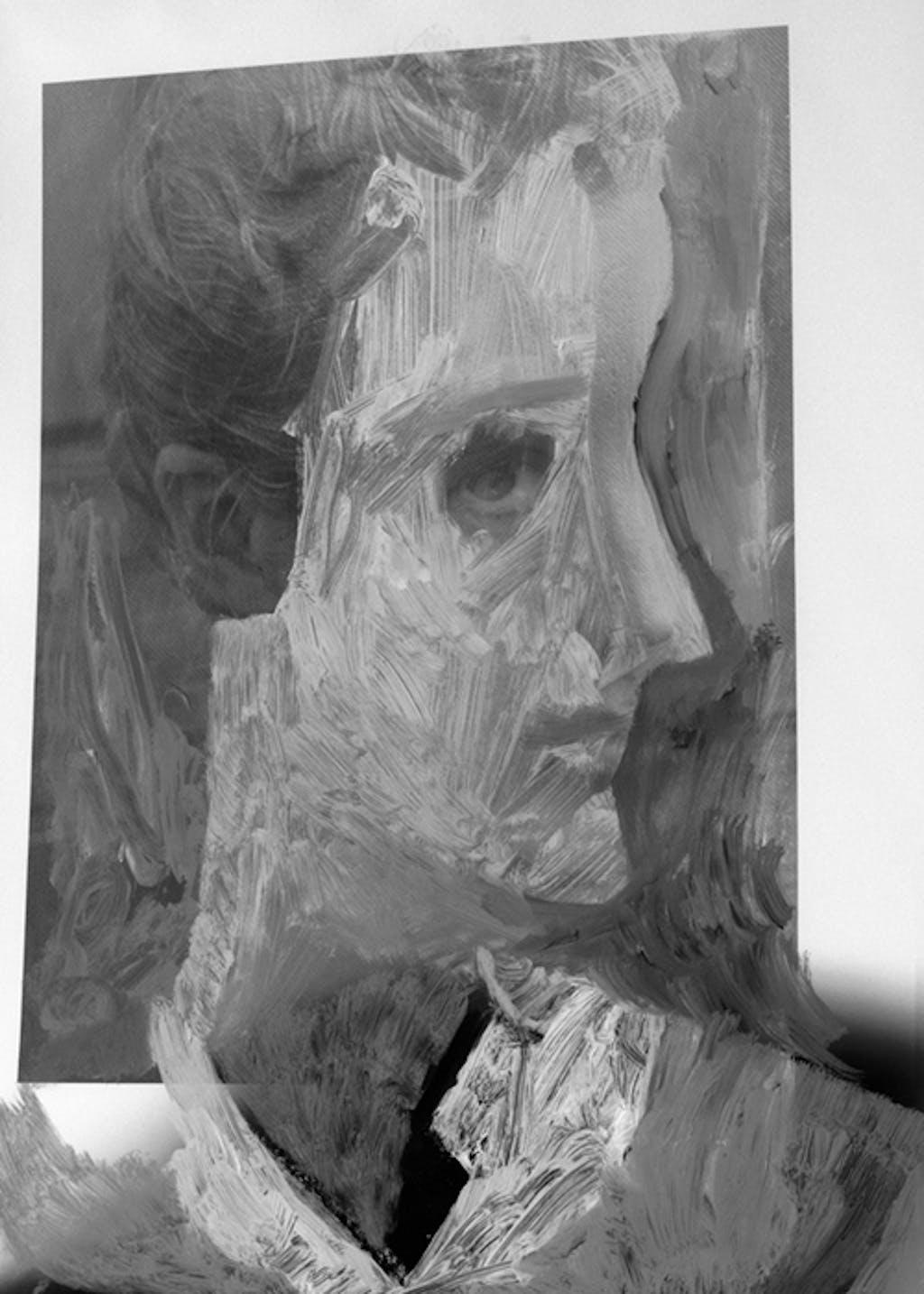 the eyes of eurydice #5 - © Paris Internationale