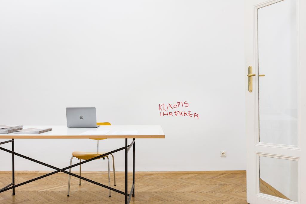 FELIX GAUDLITZ - © Paris Internationale