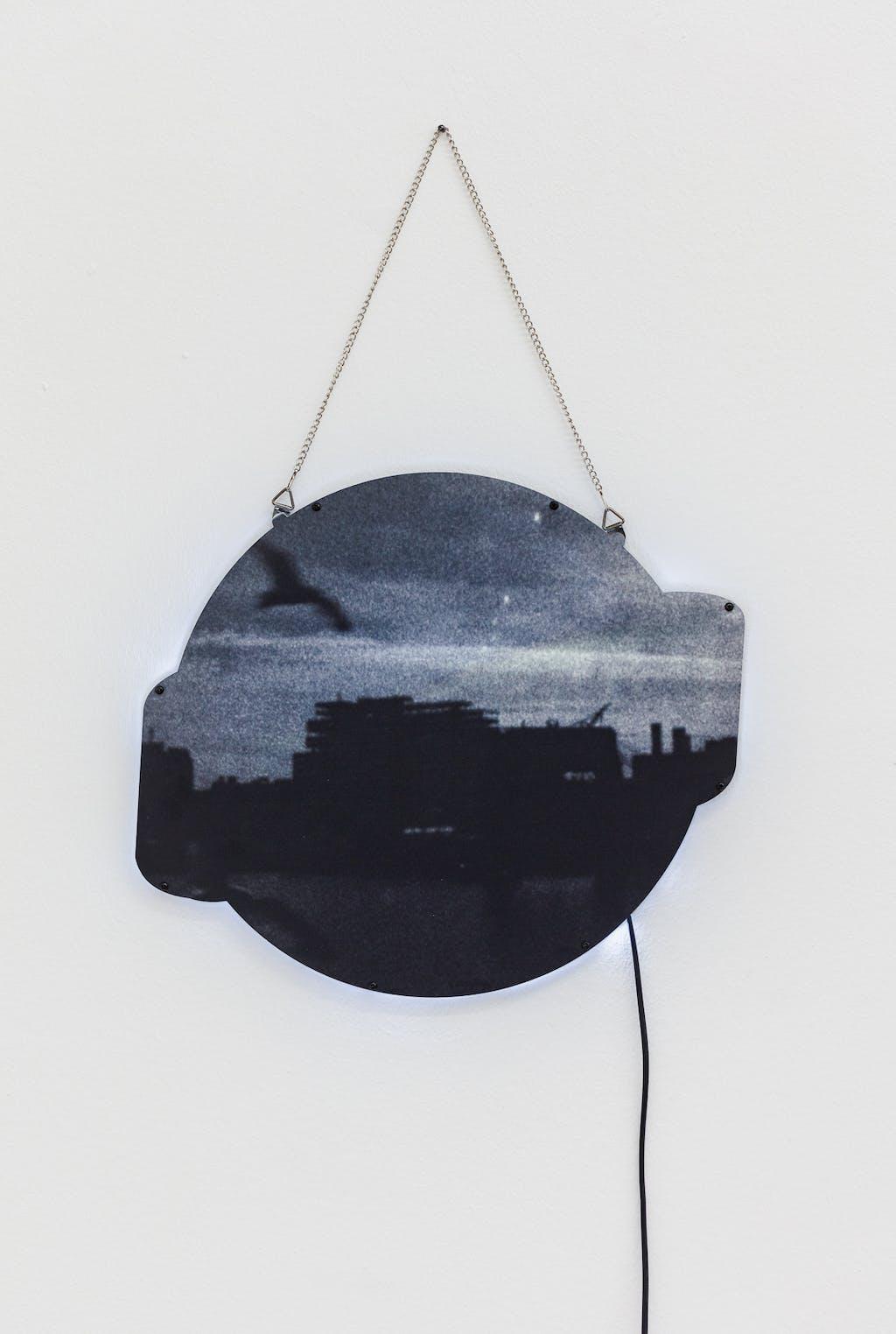 Blue Moon - © Paris Internationale