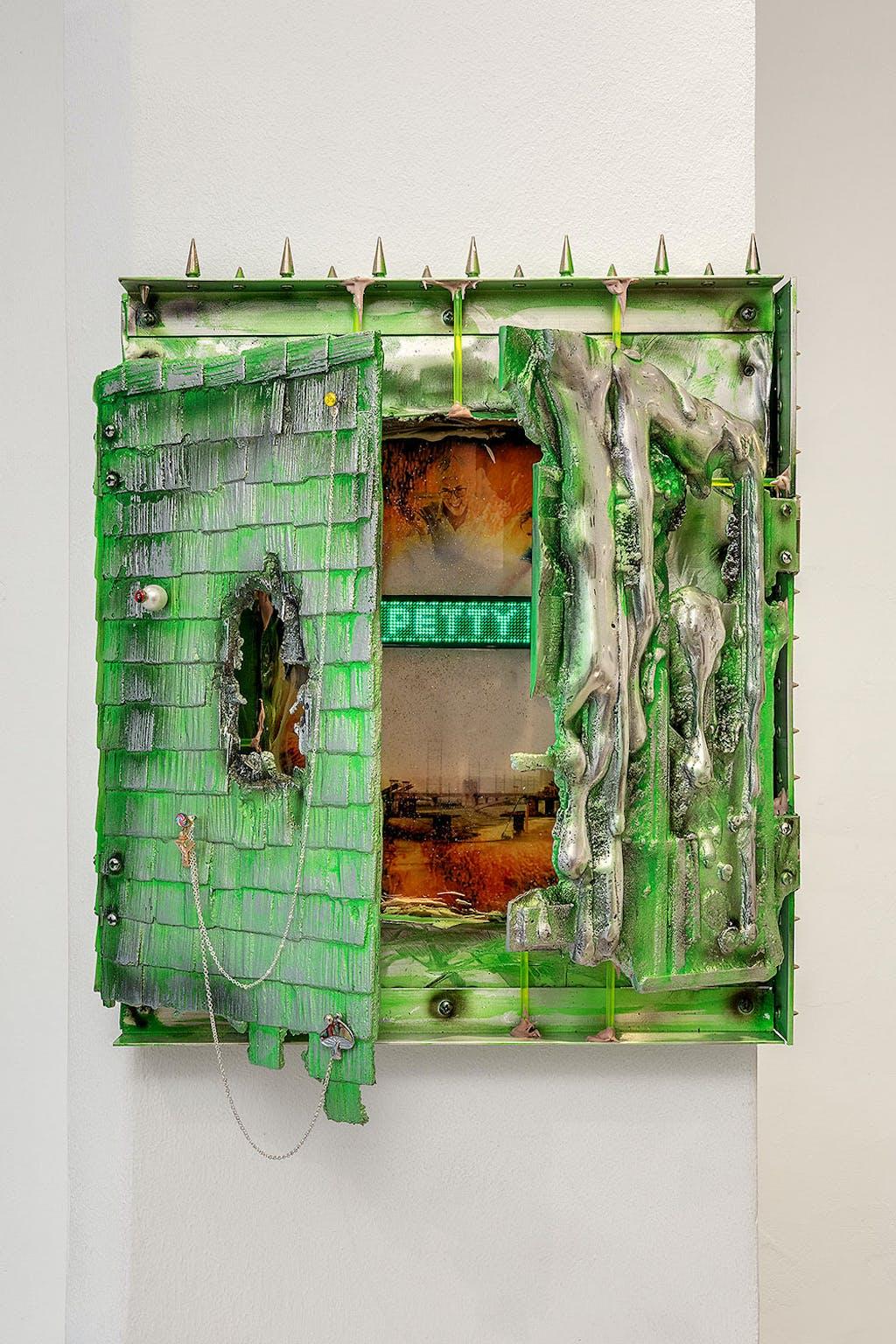 FITZPATRICK GALLERY - © Paris Internationale