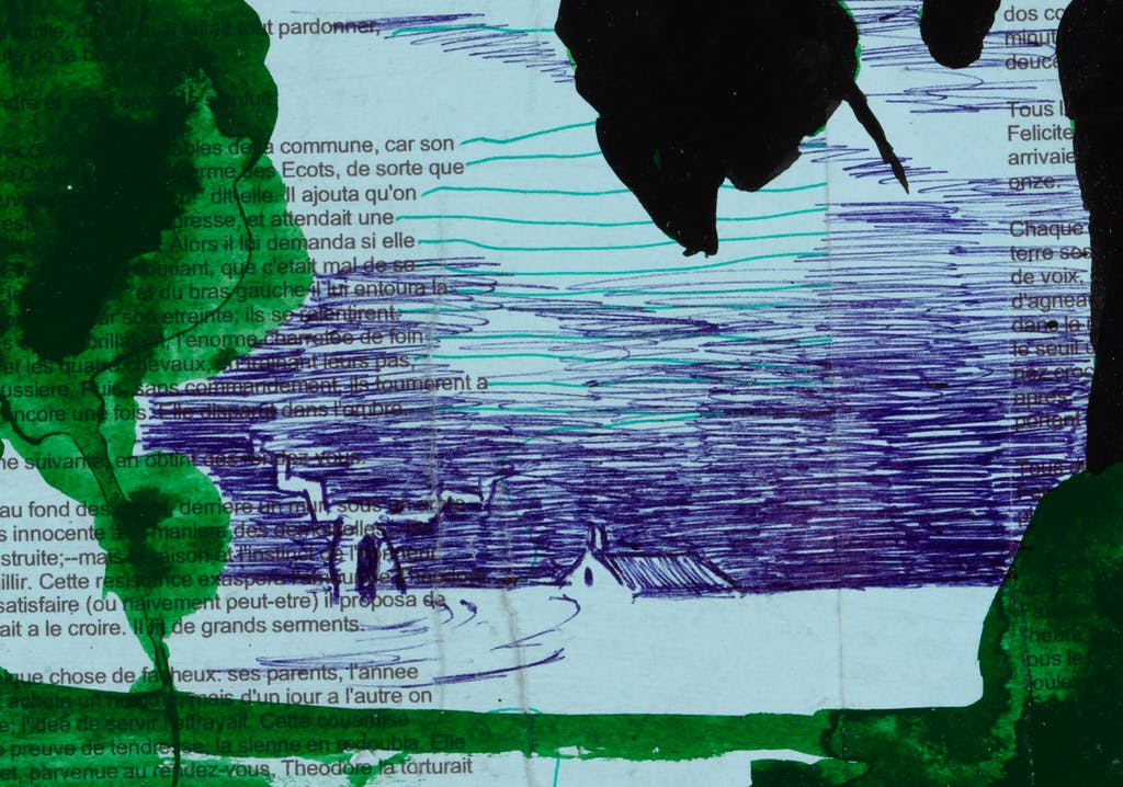 greengrassi - © Paris Internationale
