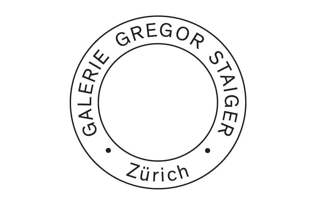 Galerie Gregor Staiger - © Paris Internationale