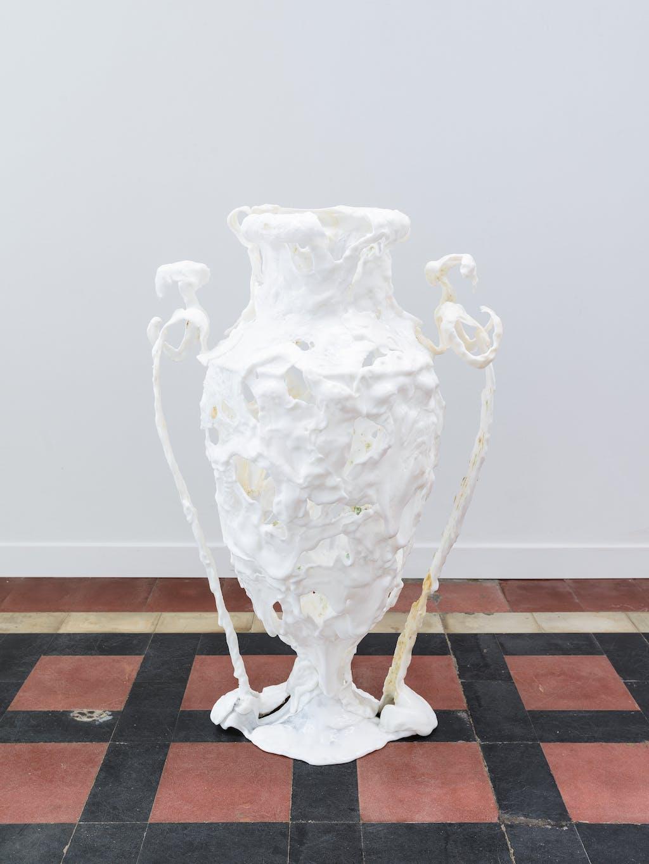 Amphora - © Paris Internationale