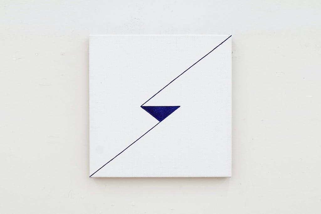 triangle S3 - © Paris Internationale