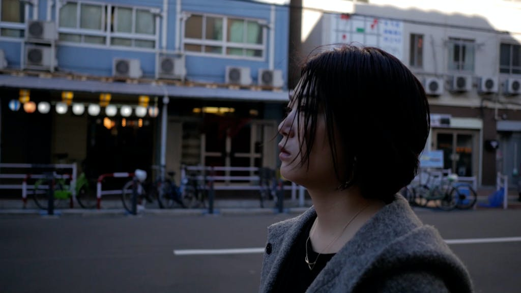 A Video letter project between Fukushima and Buenos Aires - © Paris Internationale