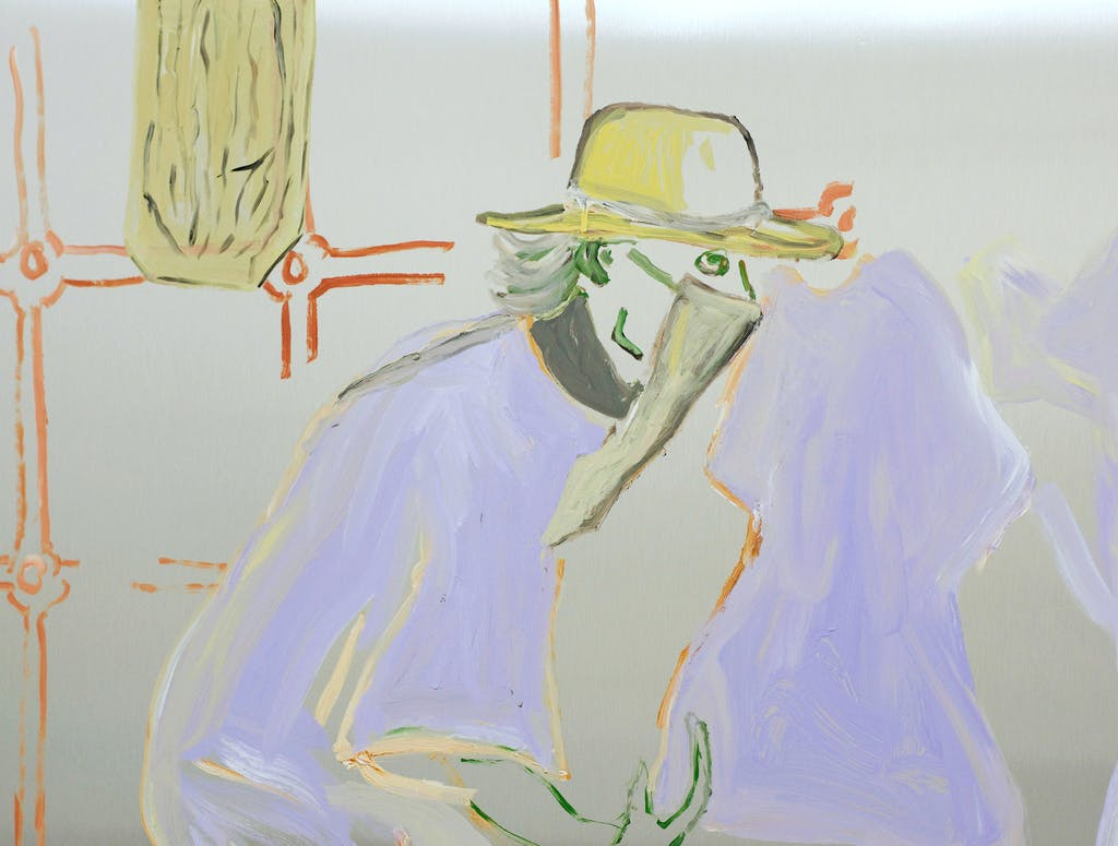 Galerie Max Mayer - © Paris Internationale