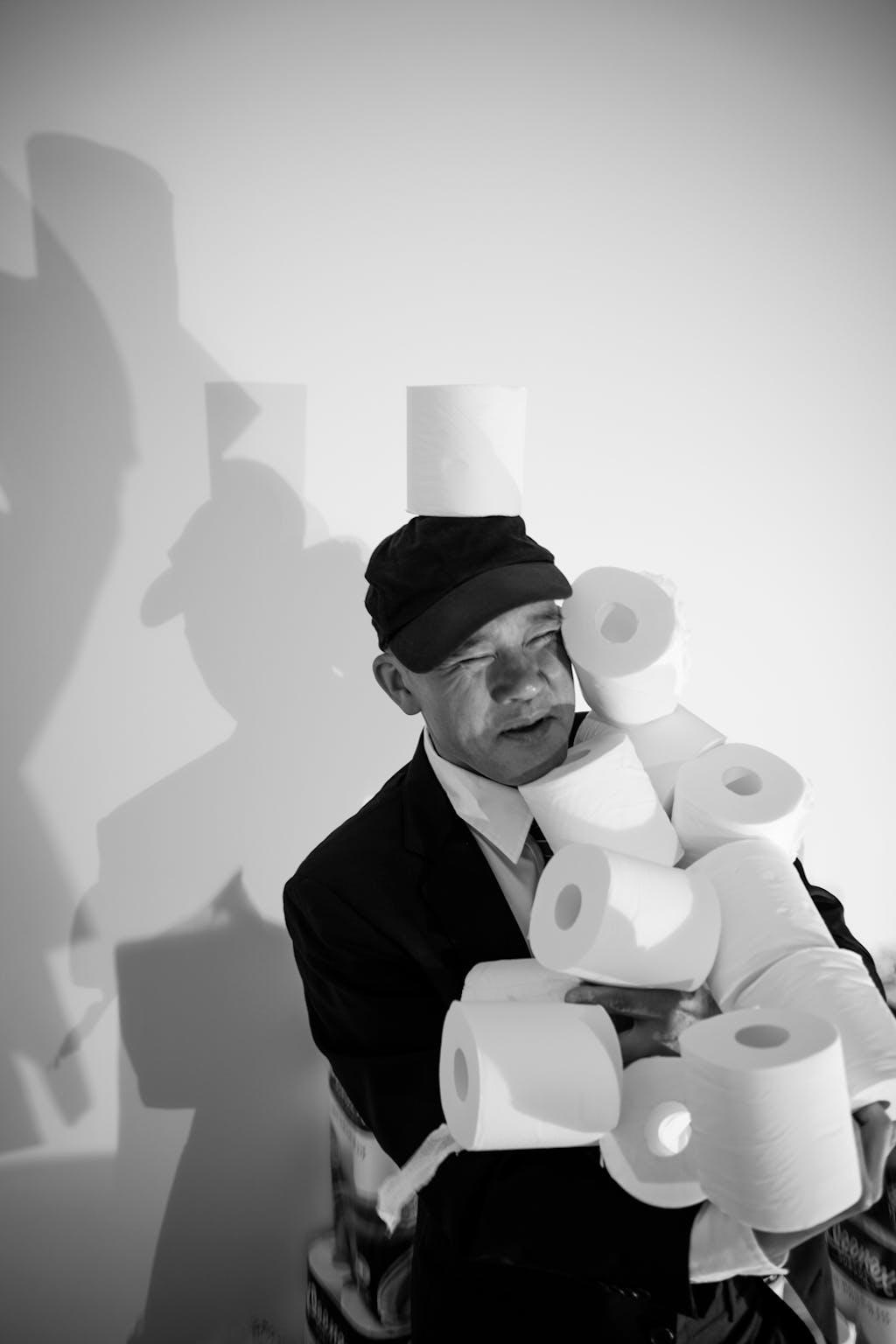 Misako & Rosen - © Paris Internationale