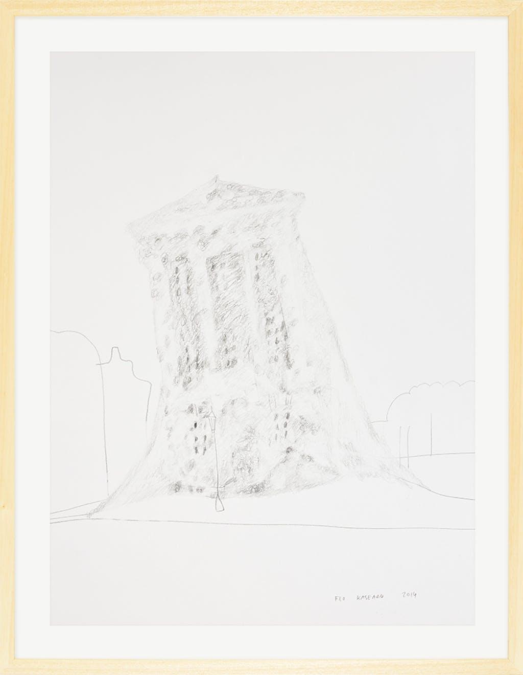 Fears Of A Museum Director - © Paris Internationale