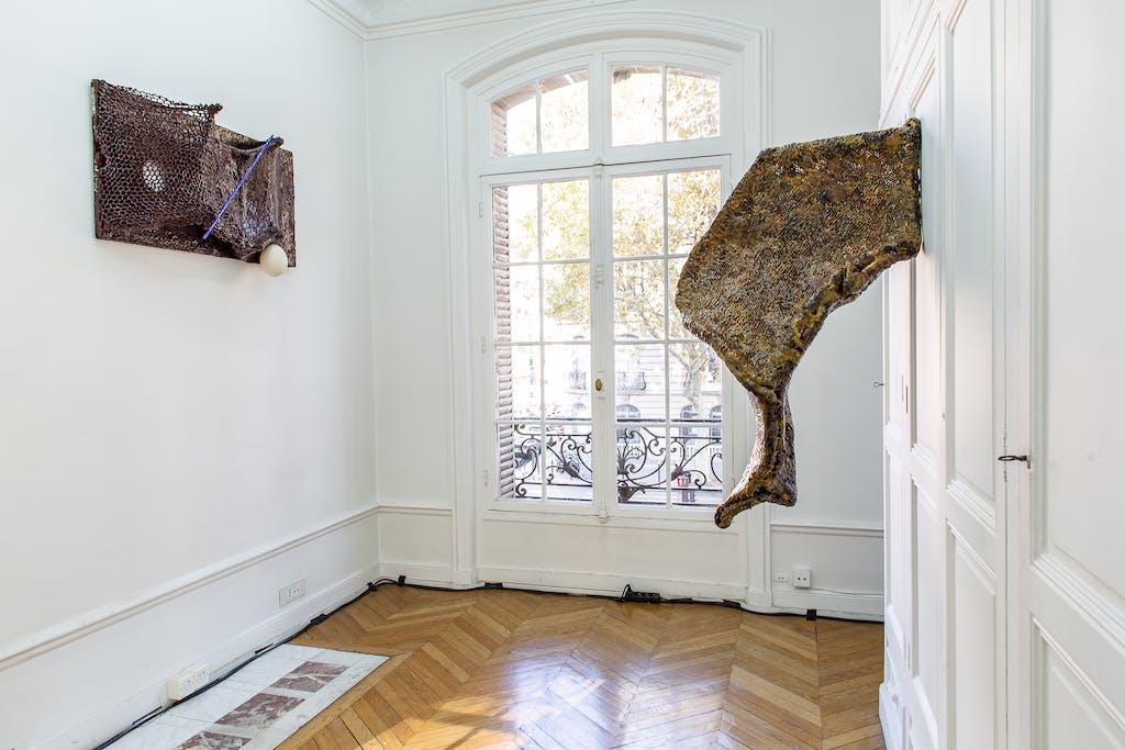 Home - © Paris Internationale